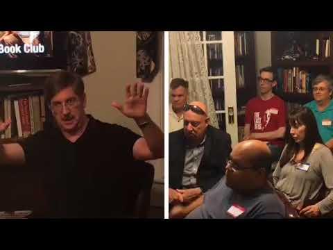 Christian Apologist Dr Tim McGrew Q&A (Part 2 of 2)