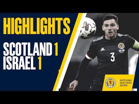 Scotland Israel Goals And Highlights