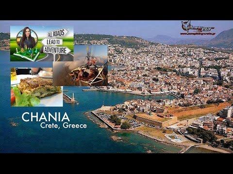 Explore Chania (Crete, Greece) | All Roads Lead To Adventure