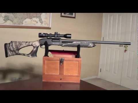 Remington 870 SPS Shurshot Super Slug