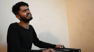 Dil hum hum kare {cover}  by Paras Rajpurohit ||Tribute to Lata Mangeshkar ji ||