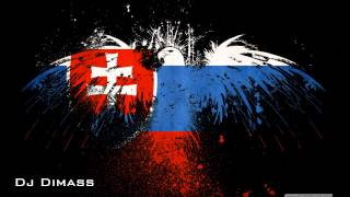 Dj Dimass - Nad Tatrou sa blýska (Techno Remix) Slovenska Hymna Slovakia National Anthem