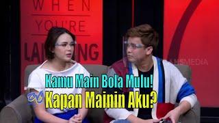 Billy Gak Tega Akting Marah Sama Amanda Manopo | OPERA VAN JAVA (29/09/20) Part 4