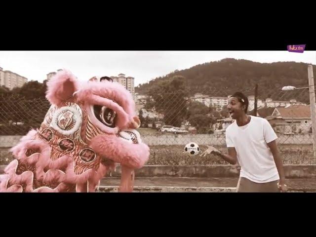 Hitz FM - 2017 CNY Short Film Ep.3 - www.sheng-wai.com