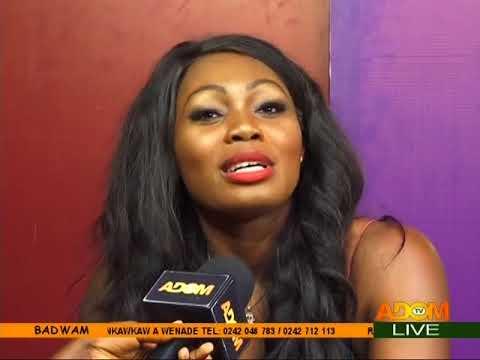 Badwam Ahosepe on Adom TV (17-11-17)