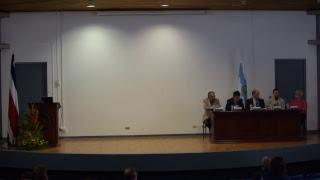 Quinto  Panel Segundo Foro Institucional 2018