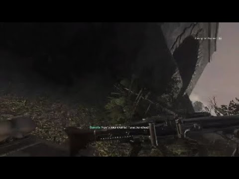 Train Wreck   Call of Duty WWII #4