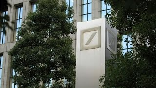 Deutsche Bank Is Considering Big Cuts to Bonuses