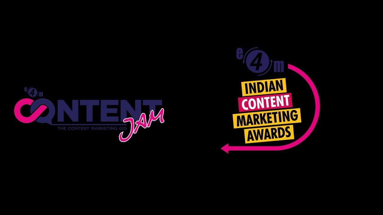 Content Jam & ICMA 2019 Intro