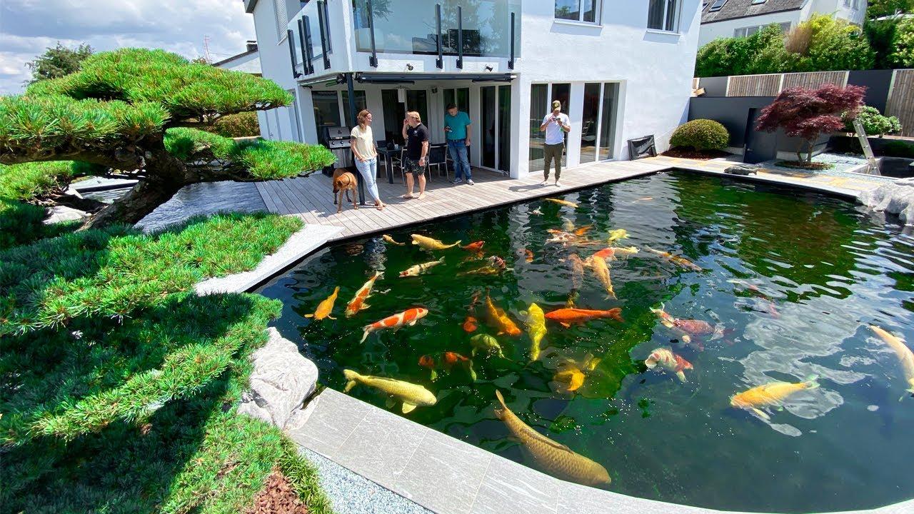 European Fish Ponds Tour 2021 (Trailer)