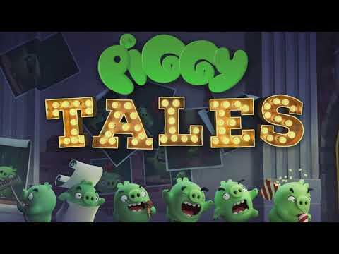 Piggy Tales music - It's A Wrap