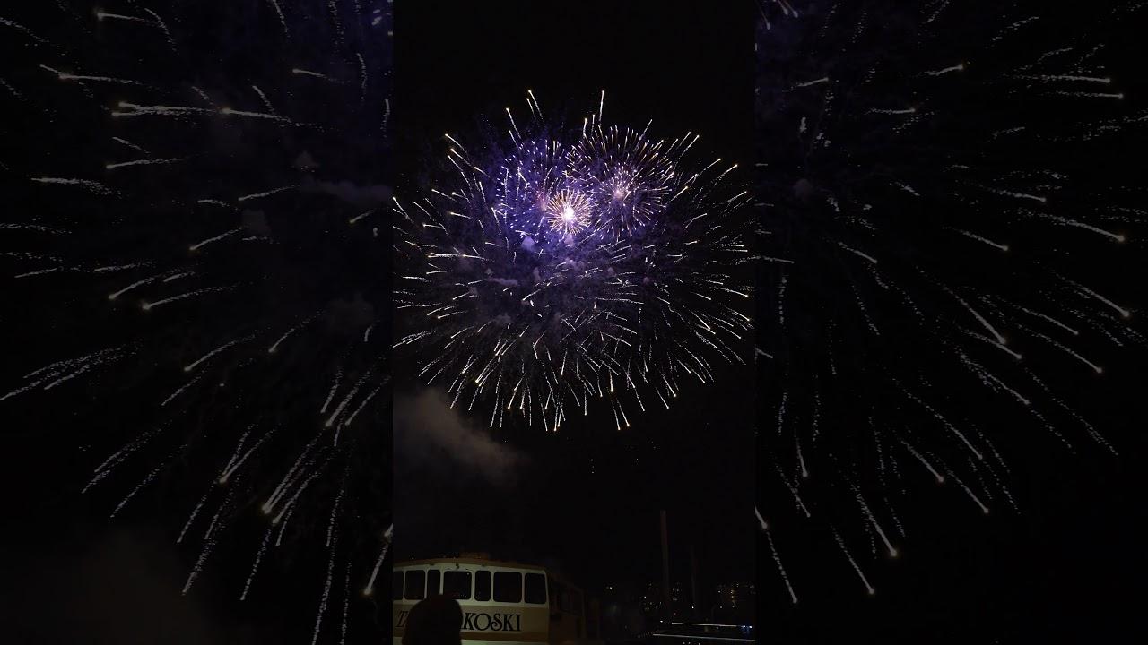 Tampere Uusi Vuosi