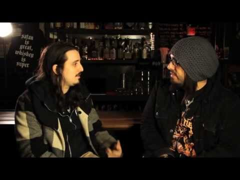SPOTLIGHT: Saint Vitus Bar on Metal Injection (Metal Travel Show)