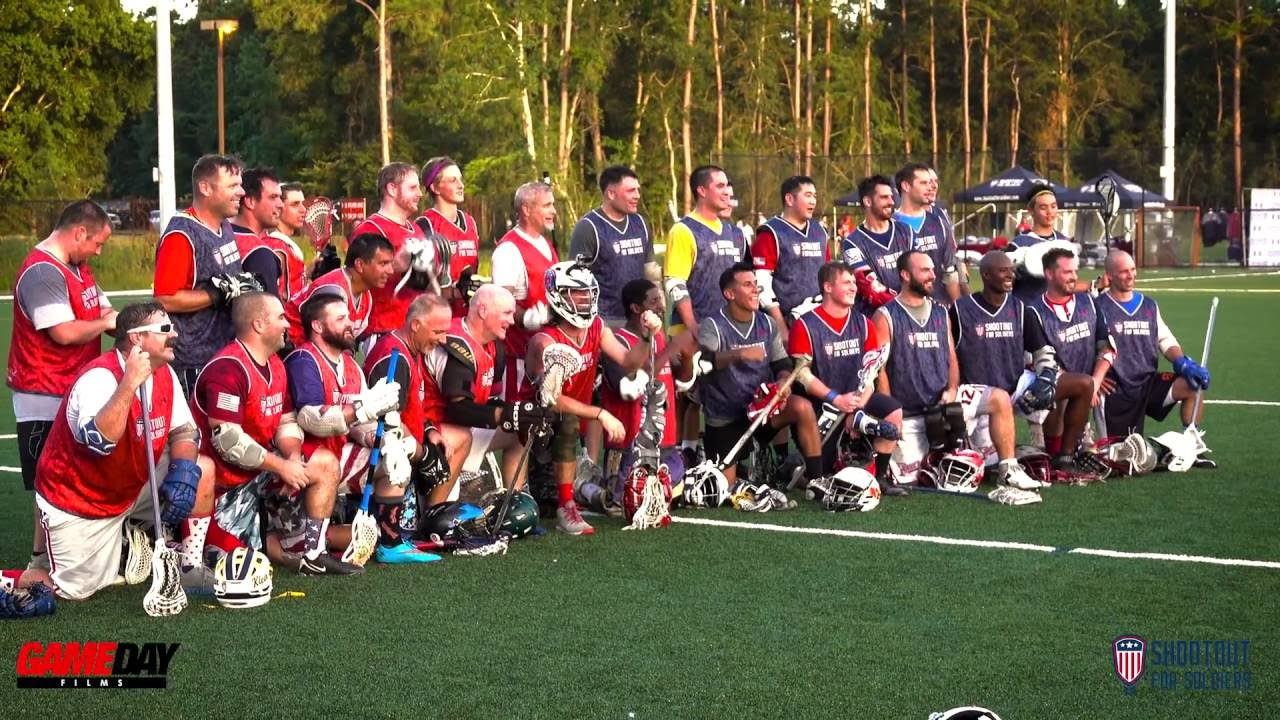 Shootout for Soldiers gears up for this weekend