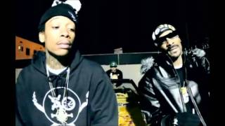Wiz Khalifa ft Snoop Dogg - That good (with lyrics)