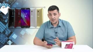 Asus ZenFone 2 inceleme