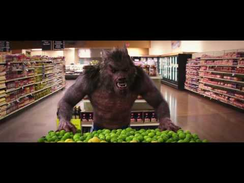 Goosebumps Tamil Dubbed Movie Scene 3