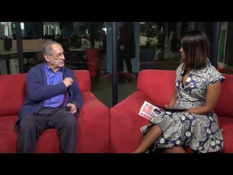 'I have sleepless nights' - Benjamin Pogrund on remembering Robert Sobukwe