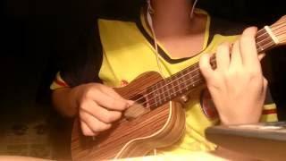 Lời ru một đời _ st: Nguyễn Hồng Thuận  _ ukulele