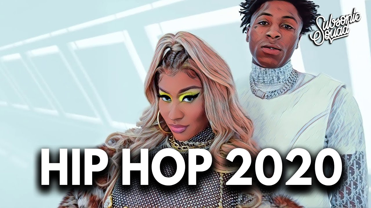 Best Hip Hop Mix 2021 New Year Mix 2020 by Subsonic Squad