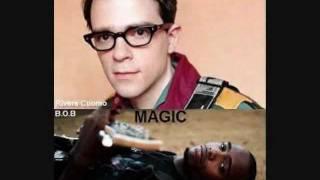 Magic B.o.B. (remix) Ft Lil Wayne And Eminem