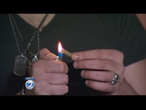 Could smoking marijuana legally during out-of-state vacation get you fired?