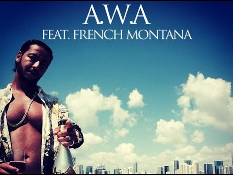 AWA - LACRIM Lyrics / Paroles