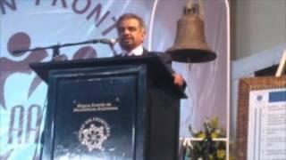 SINTOMAS DE LA NEUROSIS. Gpo. Bolivar A.A. 2011