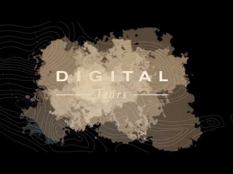 Lost Lakes - Digital Tears  - Official Lyric Video