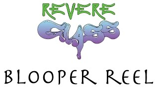 1 Year and 15,000 Give away and Bloopers || REVERE GLASS ||