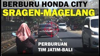 Perburuan pertama tim Jatim Bali | City facelift dapat di bawah 90jt