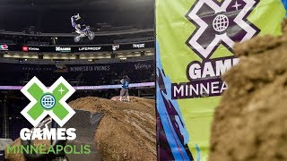 BMX Big Air: FULL BROADCAST | X Games Minneapolis 2018
