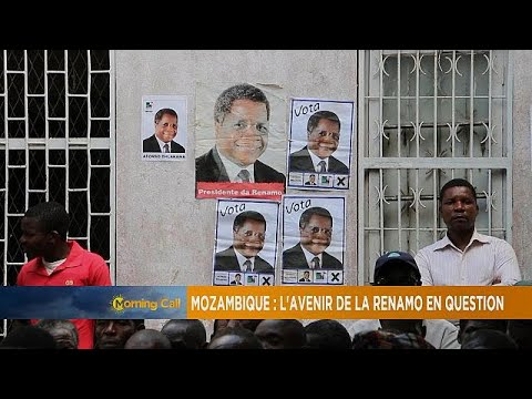 What's the future for Mozambique's RENAMO party?