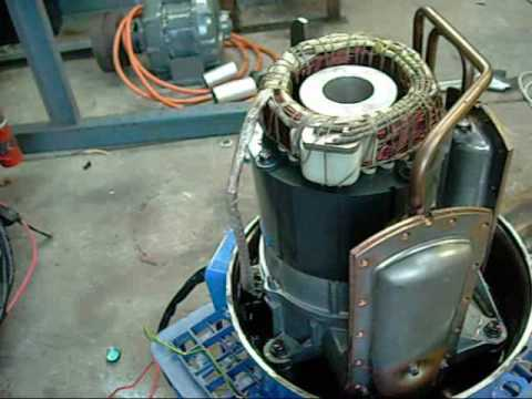 Danfoss Maneurop Mt57hl4a V Twin Ac Compressor Youtube