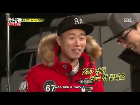Running Man Episodes 276 280 Funny Moments Eng Sub