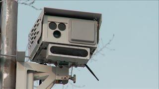 В Тюмени устанавливают новые камеры видеофиксации нарушений