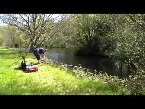 MARTINS FARM FISHERY, WOODLANDS, DORSET