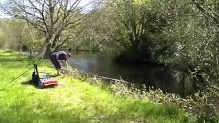 MARTINS FARM FISHERY, WOODLANDS, DORSET