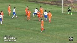 Hart County vs Glasgow - HS Soccer 2018 [GAME]