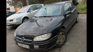 Чип-тюнинг Opel Omega B x20dth 101hp