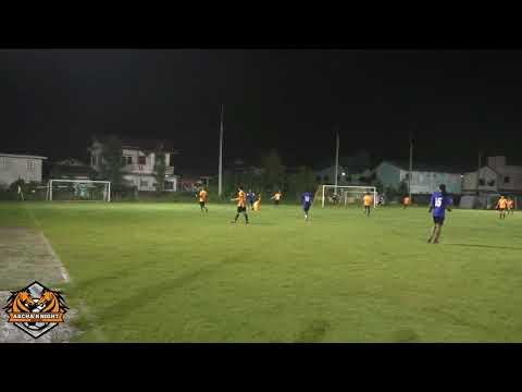 FRIENDLY MATCH l ARCHA KNIGHT FC vs AFRICAN WARRIOR [ 2 ]