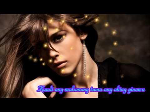 Musika ang buhay na aking tinataglay w/lyrics by ASIN