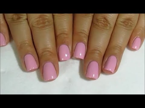 How To Paint Your Nails (How I Do It) & ACI Nail Polish ...
