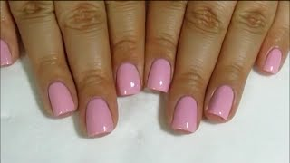 How To Paint Your Nails (How I Do It) & ACI Nail Polish Review