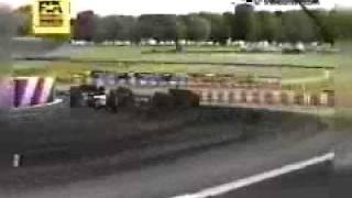 F1 World Grand Prix Commercial 2000