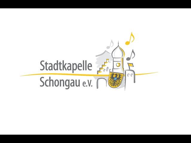 Klarinetten Duett Stadtkapelle Schongau