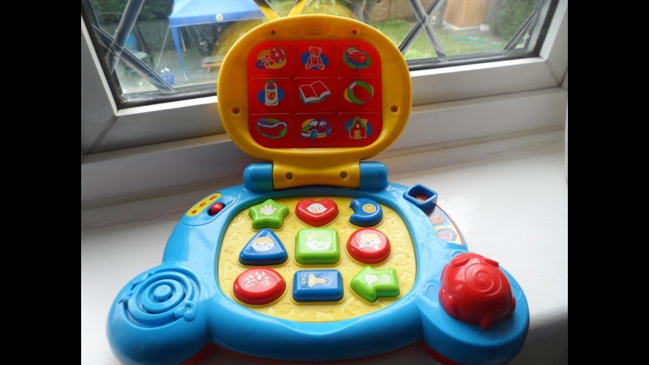 vtech preschool vtech baby kindergarten learning laptop for 823