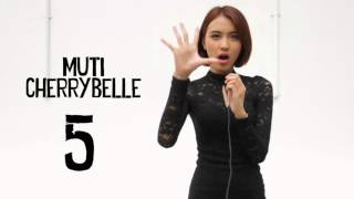 Tipe Cowok yang Bikin Ilfeel Menurut Cherrybelle