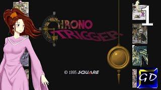Chrono Trigger Schala Edition Part 1 - Trigger Warning