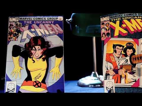 Trailer: CHRIS CLAREMONT'S X-MEN Documentary